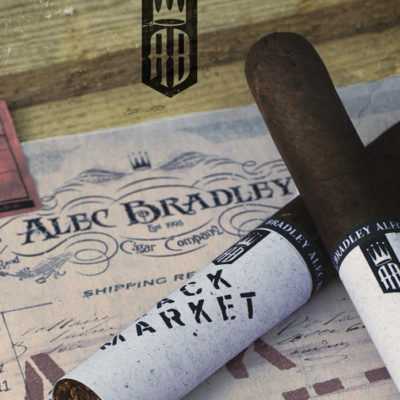 Black Market från Alec Bradley