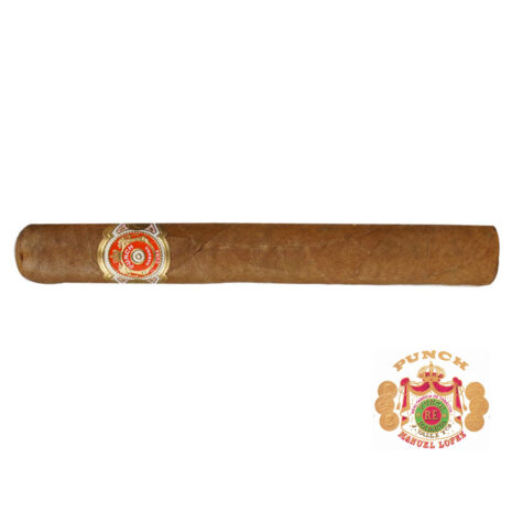 Cigarr Punch Coronations