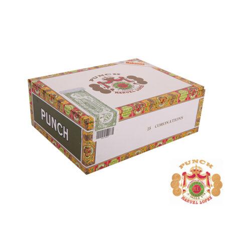 Cigarrer Punch Coronations