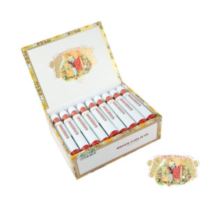 Cigarrer Romeo y Julieta No2
