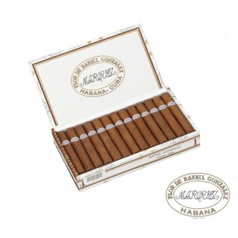 Cigarrer Rafael Gonzalez Perlas