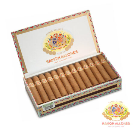 Cigarrer Ramon Allones Specially Selected