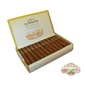 Cigarrer San Cristobal de La Habana La Punta